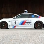 Bmw M3 GT2 R. Seconda parte