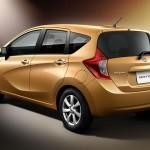 Nissan Note, da ottobre la nuova generazione