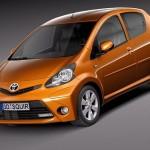 Toyota, promozioni su Aygo e Auris Hybrid