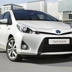 Toyota Yaris: doppia promozione, anche sull'ibrido