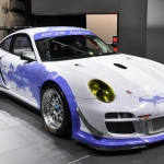 Porsche 911 Carrera 4S Personally built by 5 Million Porsche Fans