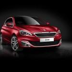 Nuova Peugeot 308, emissioni quasi nulle