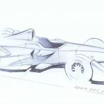 Spark-Renault SRT_01E Formula E