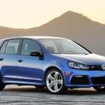 Volkswagen Golf R, sportiva da altissime prestazioni