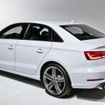 A3 Sedan sarà prodotta in Brasile. Prima parte.