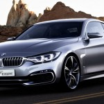 BMW Serie 4, animale da strada