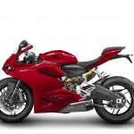 La nuova Ducati Panigale 899