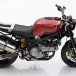 Ducati Scrambler 2014