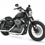 Harley-Davidson 500