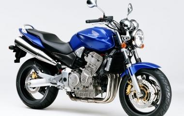 Honda Hornet 650