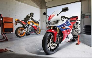Honda per l'Eicma 2013
