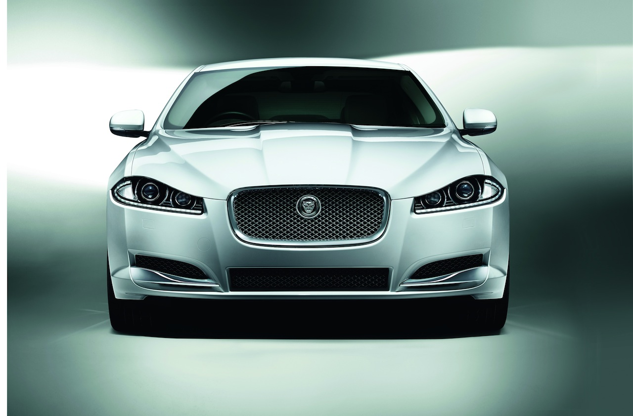 Jaguar Xj Model Year 2014