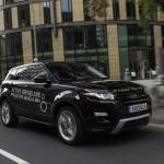 La nuova Range Rover Hybrid