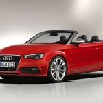 Audi A3 cabrio, in arrivo un restyling importante