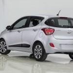 Hyundai i10, il futuro è una garanzia