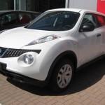 Nissan Juke, il crossover ecologico è ancora scontato