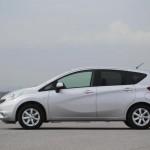 Nissan Note, mille vantaggi a prezzo vantaggioso
