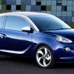 Opel Adam si rinnova, arriva il Gpl