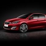 Peugeot 308, la nuova generazione è un mostro