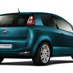 Fiat, promozioni per Punto e 500