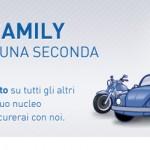 Quixa, sconti con 'Family' e con 'LetsBonus'