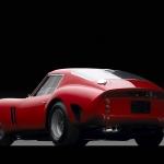 Cifra record per la Ferrari 250 GTO