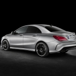 Mercedes CLA 250 by Vath