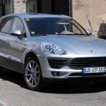 Macan, il SUV compatto e velocissimo