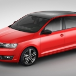Skoda Rapid Spaceback 2014. Seconda parte.