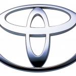 Il primo marchio d'auto nel 2013: Toyota