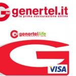 Genertel Visa, vantaggi non solo per la RC Auto