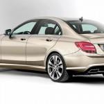 Mercedes Classe C,  un futuro elegante