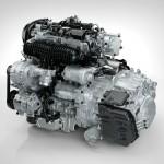 Volvo, la rivoluzione si chiama Drive-E