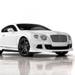Bentley Continental GT BR10-RS by Vorsteiner