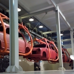 Centro storico Fiat boom su facebook
