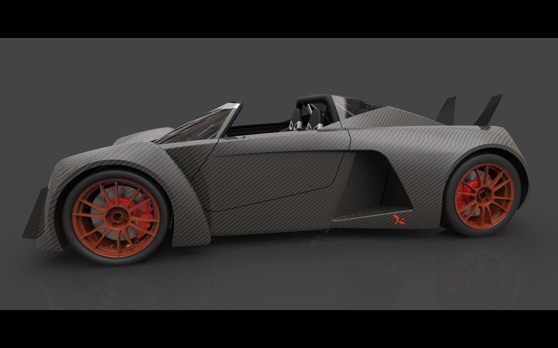 Supercar System