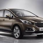 Peugeot cancella l'Iva e aumenta gli sconti