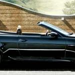 La nuova Bmw M6 Cabrio by BBM Motorsport