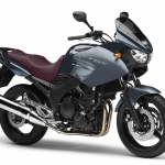 Il nuoco  crossover della Yamaha