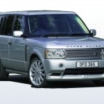 Range Rover by Overfinch