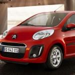 Citroën C1, un prezzo accattivante
