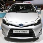Toyota, incentivi e sconti per gennaio