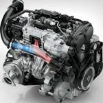 Volvo, con Drive-E nasce l'auto del futuro