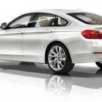 BMW, la Serie 4 Gran Coupé è una regina