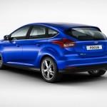 Nuova Ford Focus, eleganza e praticità
