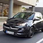 Opel Adam, un nuovo motore per volare