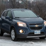 Chevrolet si inventa gli incentivi di marzo