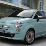 Fiat 500 , debutta il Model Year 2014