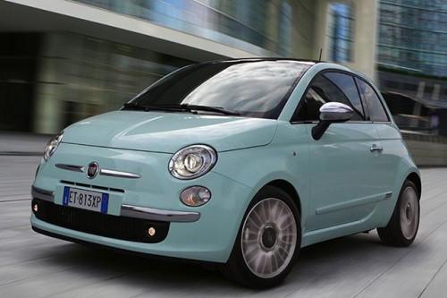 Fiat 500-Cult