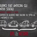 Fiat, ecoincentivi pesanti a marzo